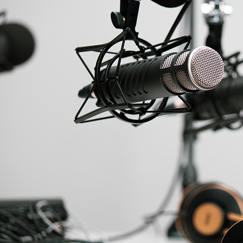 PODCASTING: THE FUTURE OF CONTENT MARKETING