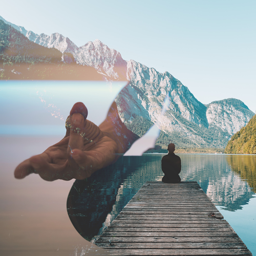 GUIDED MEDITATION : MINDFULNESS AND EMOTION